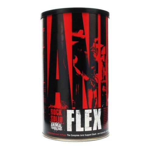 Animal Flex стал добавкой недели по версии M&F
