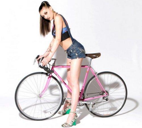 Какую пользу приносит велосипед?