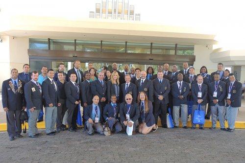 Семинары для судий IFBB пройдут в Южной Америке