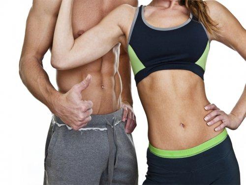 Спортивное питание. Основы спортивного питания
