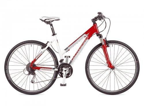 Merida и Author: велосипеды для любых условий