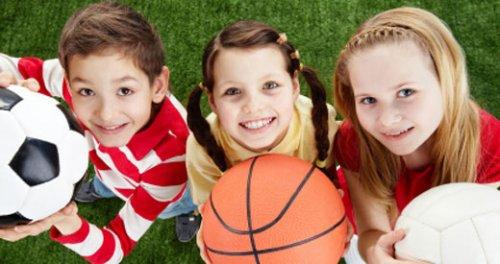 Как обеспечить ребенку хорошее спортивное будущее