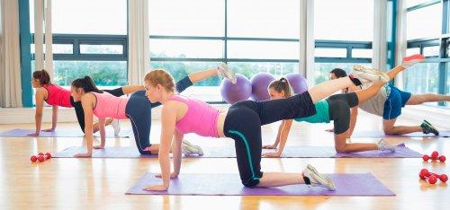 Разновидности фитнес-клубов