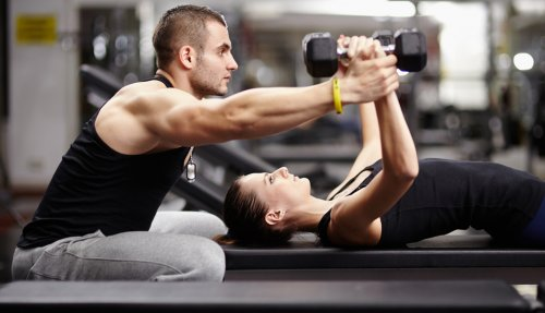 Как найти работу фитнес-тренеру