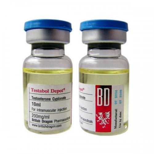 Рейтинг производителей анаболических стероидов