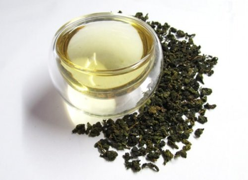 Чай Улун: полезные и вредные свойства