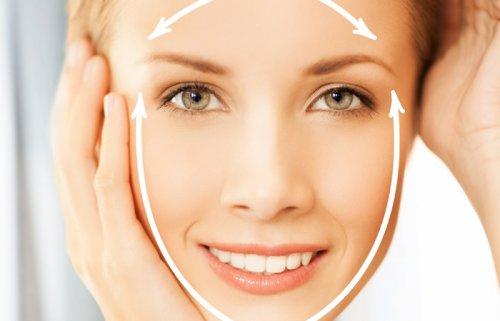 Как сделать подтяжку лица без операции?