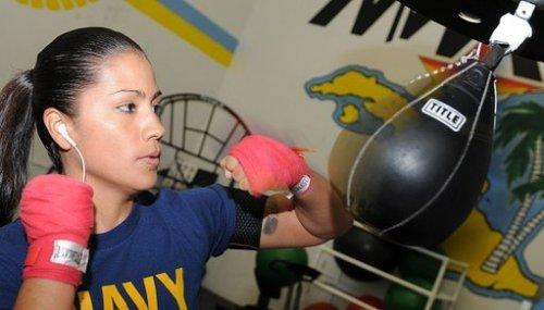 Как выбрать грушу начинающему боксеру?