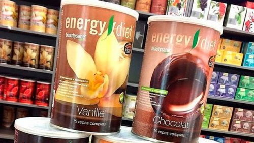 Energy Diet Smart: все для красивого и здорового тела