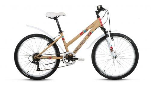 Требования к горному велосипеду