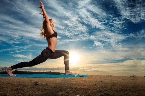 Йога, аэробика и фитнес: как сделать занятия комфортными и приятными