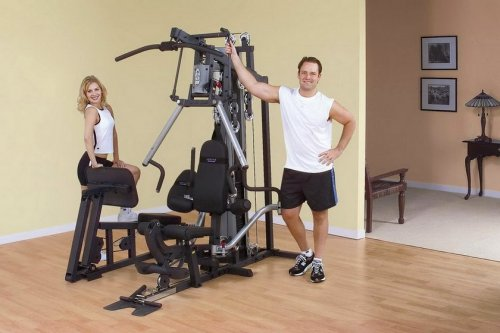 Какие бывают тренажеры для тренировок дома