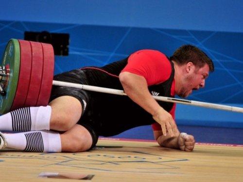 Самые интересные факты о тяжелой атлетике